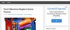 Giocattolinews.com: il blog dedicato al mondo dei giochi