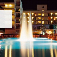 Grand Hotel Berti a Silvi Marina