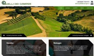 Quelli dei Camper: vendita nuovo, usato e noleggio