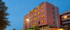 Hotel Rossini Pesaro