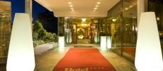 Hotel Savoy a Pesaro 4 stelle