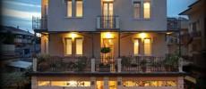 Hotel Villa Irma a Miramare di Rimini