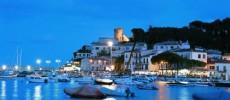 Come spostarsi in Traghetto o Aliscafo dall'isola D'Elba