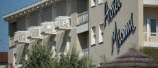 HOTEL MIAMI BEACH di Milano Marittima