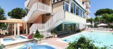 Club Family Hotel Tintoretto Pinarella di Cervia