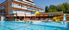 Family Hotel Cesenatico Serenissima