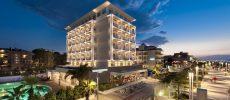 Hotel Ambasciatori Luxury Resort: il tuo 4 stelle con piscina a Riccione