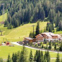 Royal Hotels di Corvara: il tuo Trentino