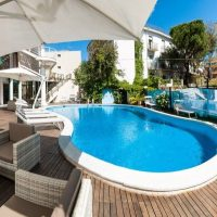 Park Hotel a Cattolica 4 stelle