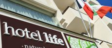 Hotel Life a Viserbella di Rimini