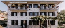 Residence Camin Hotel Lago Maggiore
