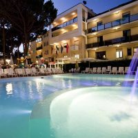 Club Family Hotel Executive Cesenatico