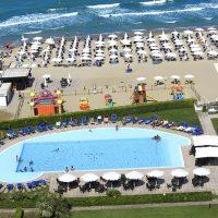 Villaggio in Abruzzo: Berti Hotels