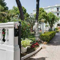 Family Resort Collection Cattolica: eco-vacanza direttamente sul mare!